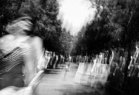 (Cycle #4) Matin d'été Parisien