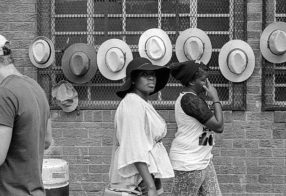 (Cycle #5) Jo'burg, une ville africaine